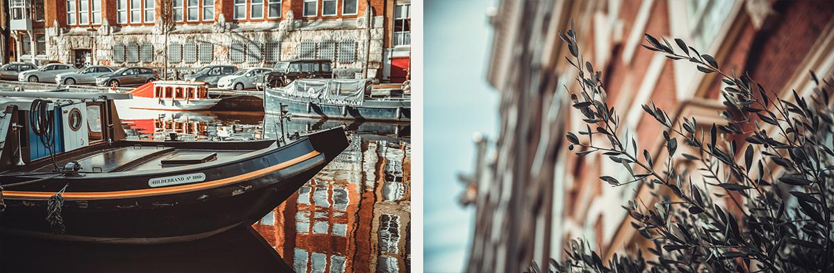 Street Amsterdam
