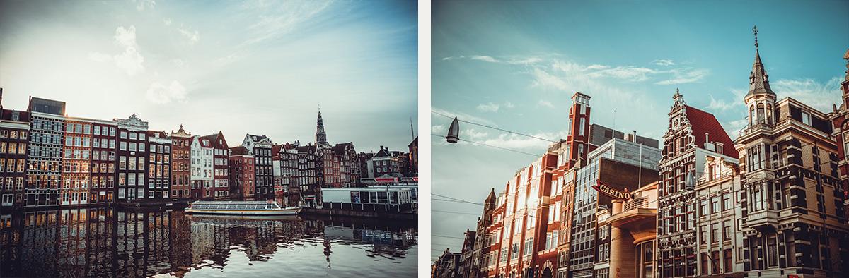 River Amsterdam