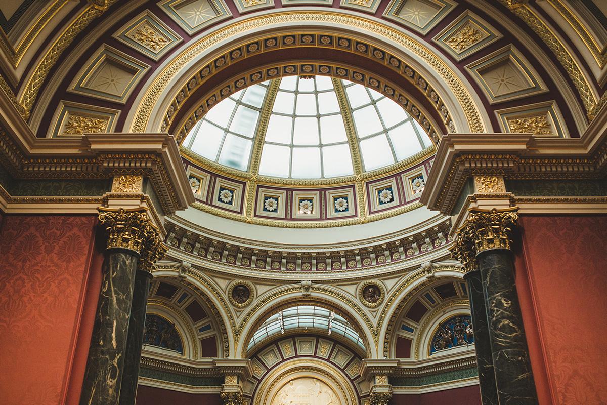 Art museum London