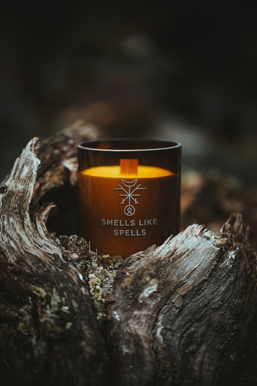 Smells like Spells scented candles incenses rune nordic baltic