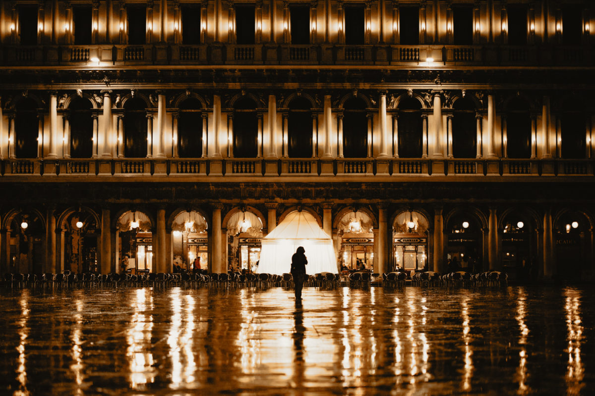 Raphaelle Monvoisin Venezia photo workshop canon eos RP photography italy