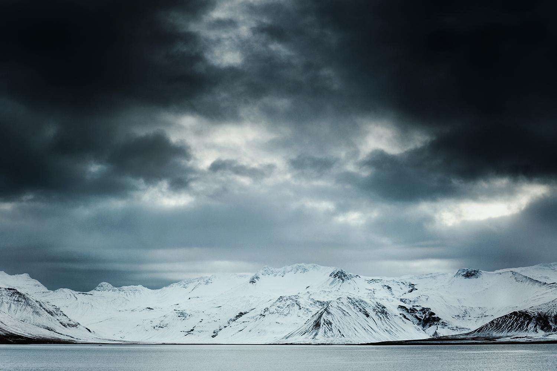 Raphaelle Monvoisin Iceland Islande