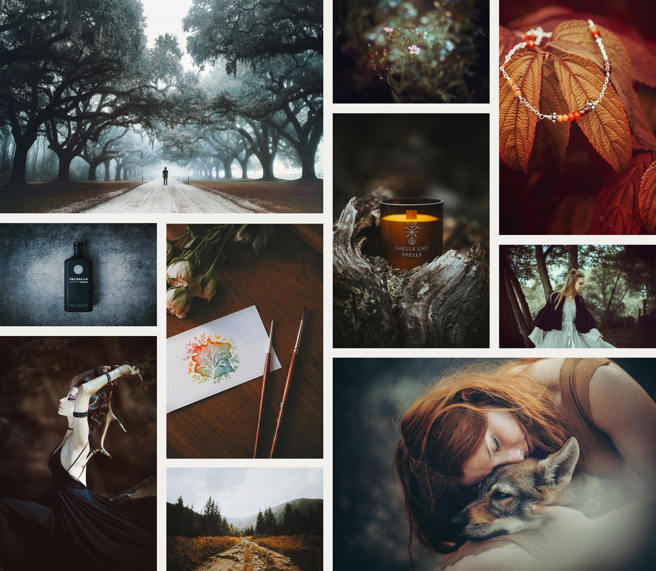 Raphaelle Monvoisin art director iceland france islande french designer photographe photographer artist brand branding